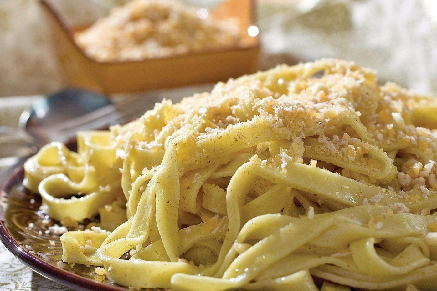 Quarantine cooking: Dress up that pantry pasta with delicious sauces