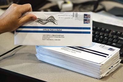 Clarence Fanto: Regardless of whether mail-in voting has your stamp of approval, be prepared