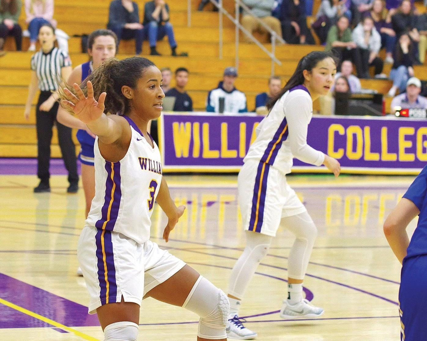 With winter seasons still in jeopardy, Williams College athletes face tough questions on whether to return to campus or not