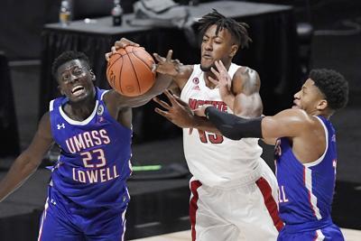 UMass Lowell NC State Basketball