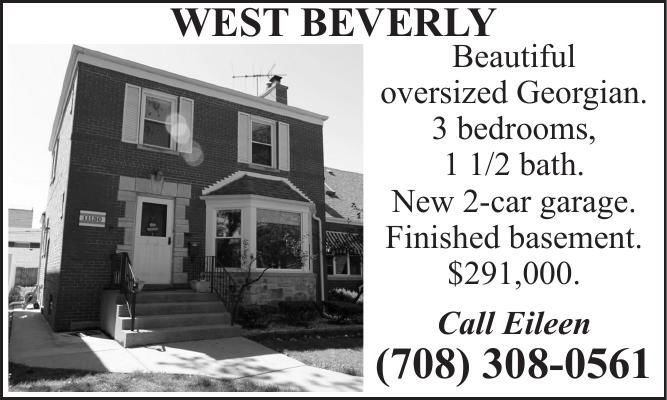 WEST BEVERLY