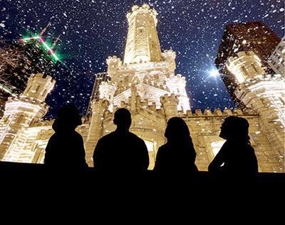 Adler Planetarium to host events | Entertainment News