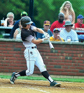 Mount carmel varsity baseball