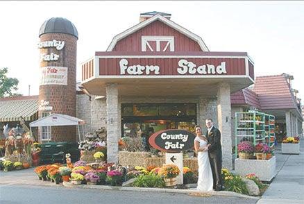 County Fair-Joanna and Brian King
