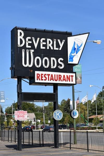 Beverly Woods closes
