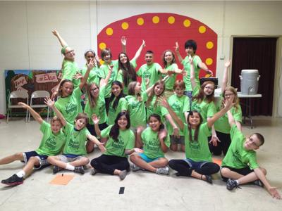 chicago kids company summer camp