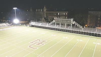 Lights for the Fight-Mt. Carmel