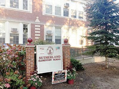 Sutherland Elementary School
