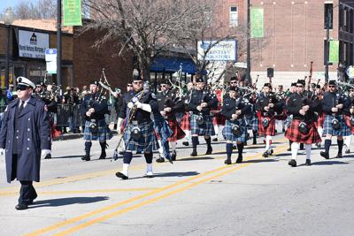 South Side Irish Parade 2021 cancelled