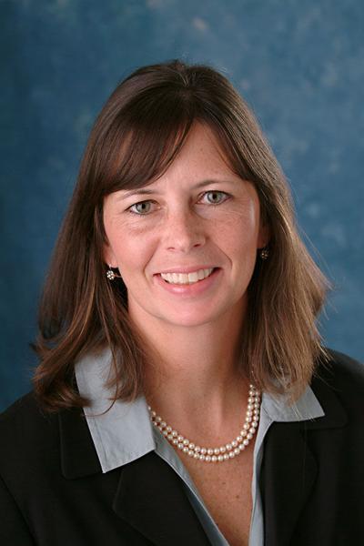 State Rep Kelly Burke