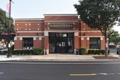 Marquette Bank MG21