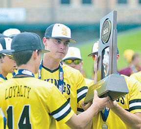 St Laurence 3A title game