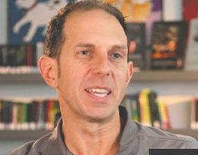 Dr. Seth Guterman