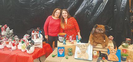 Uprising Handmade Holiday Market
