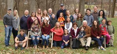 Biros family