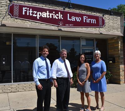Fitzpatrick Law GN20