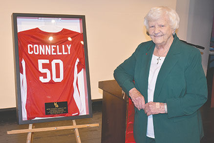 Sr. Rosemary Connelly