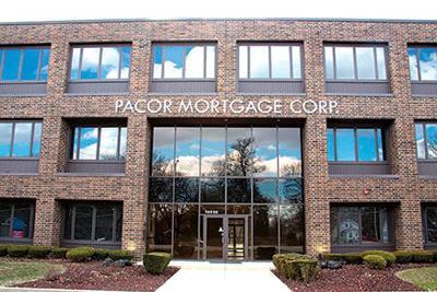 Pacor Mortgage MG21