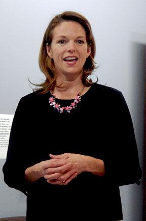 Mary Jo Viero
