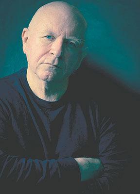Michael Peter Smith
