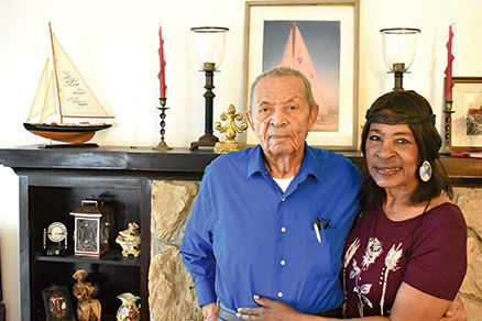 Jack and Eunice Lyle