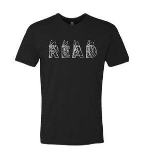 bookies t-shirt by Kristen Dobbins