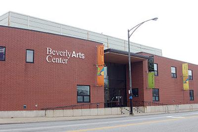 The Beverly Arts Center