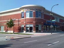 Children's Museum Oak Lawn
