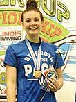 St Barnabas CWAC swimming-Jessica Kurpeikis