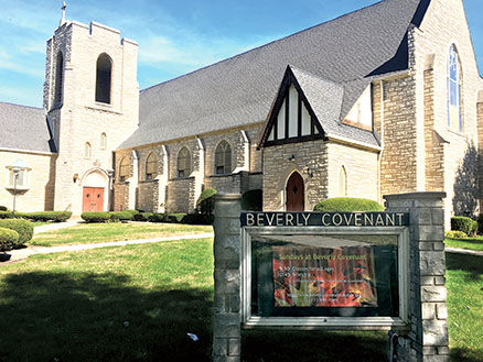Beverly Evangelical Covenant Church