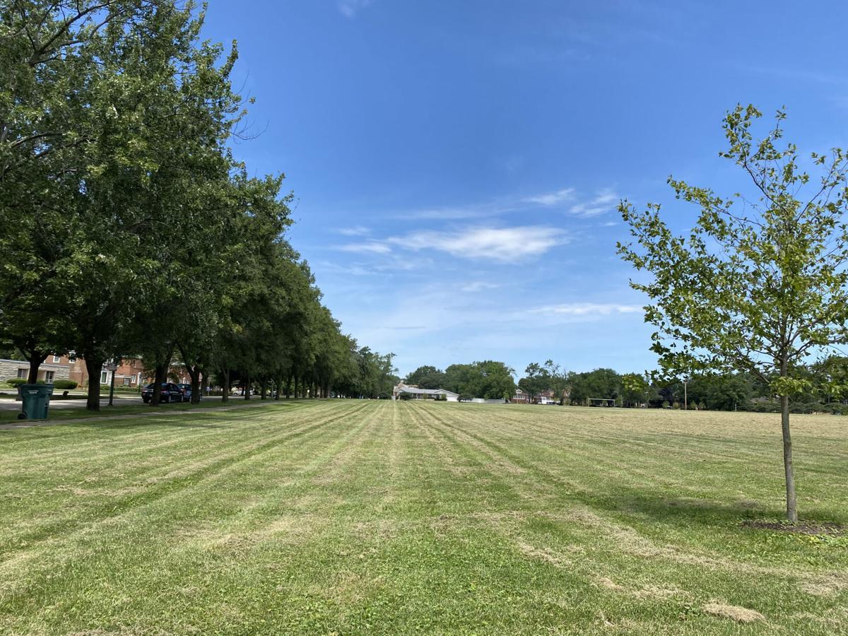 Park 581