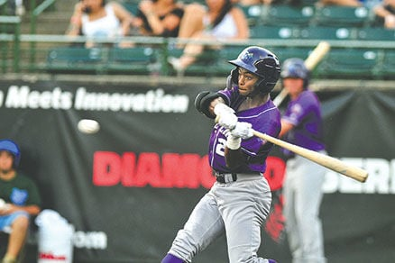 Davison keeps grinding in pro ball | Community News