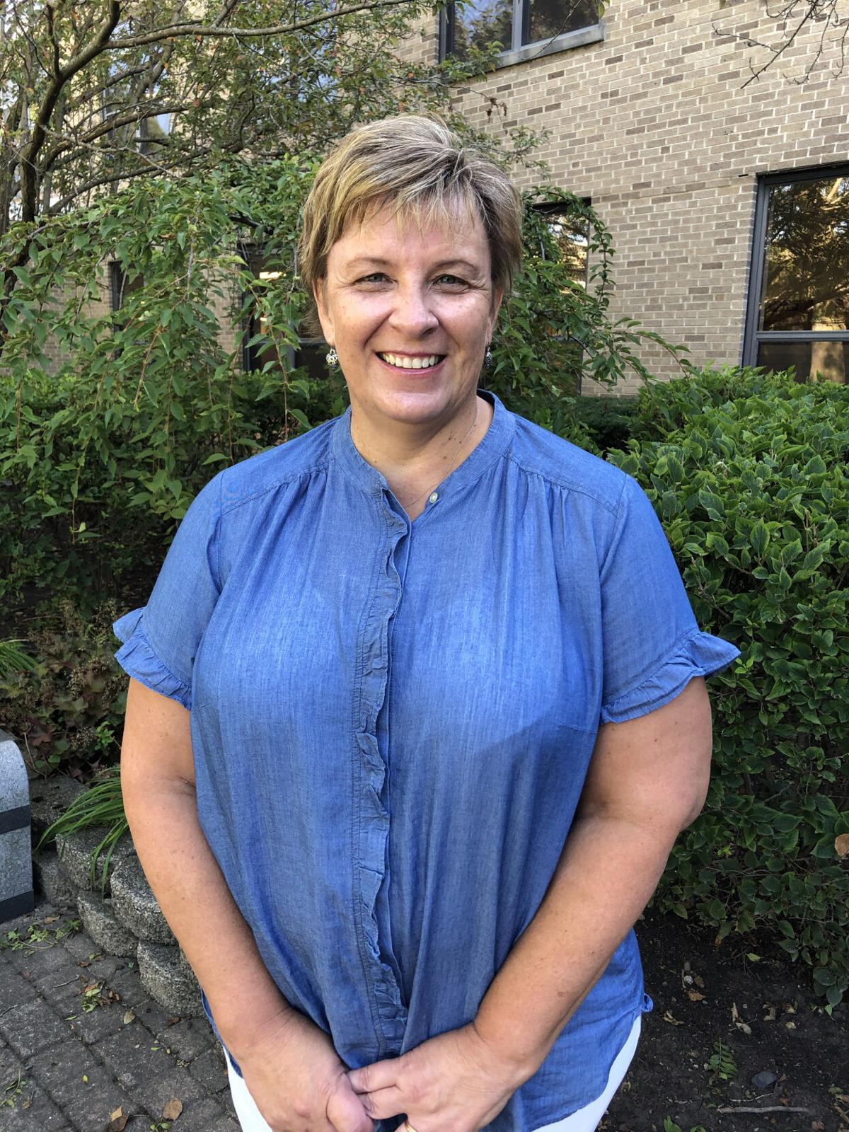 mcauley new staff Kim Turnbull