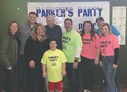 Parker's Party
