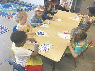 Beverly Arts Center Day Camp