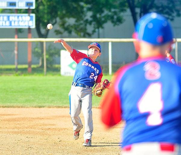 Kennedy Park Little League