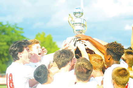 Pulaski Cup 2019