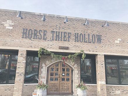 Horse Thief Hollow