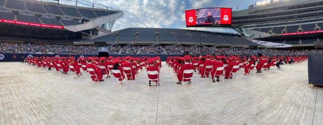 marist graduation