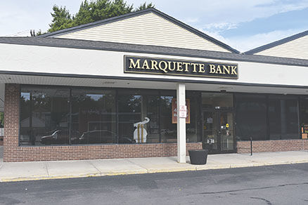 Marquette Bank GN19 2