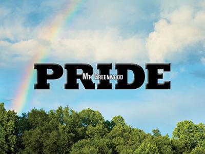 Mt. Greenwood Pride 2021