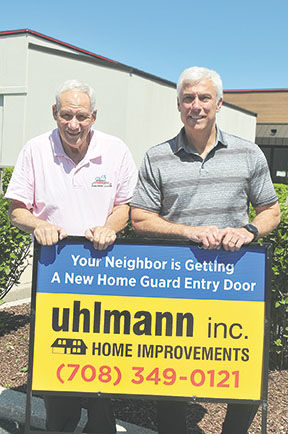 Uhlmann Home Improvement Known For Best Products Good News Beverlyreview Net
