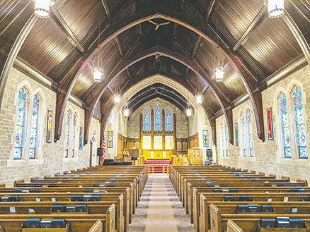 Morgan Park Presbyterian Church