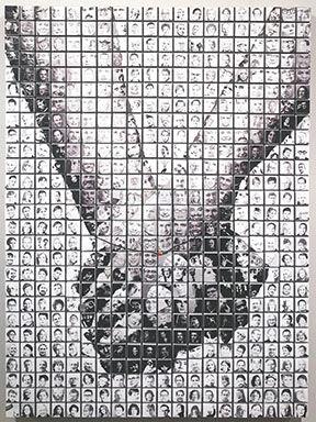 Jennifer McNulty mosaics