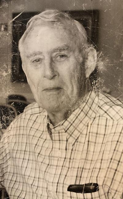 John J. Griffin