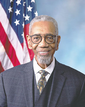 U.S. Rep. Bobby L. Rush