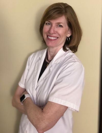 Dr Kathleen Daly MG21