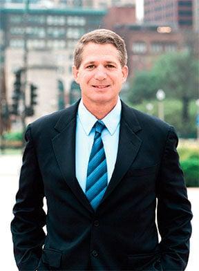 Jerry Joyce, Jr.
