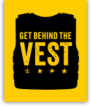Get Behind the Vest