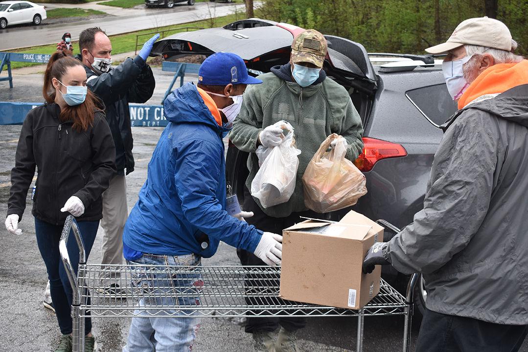 maple morgan park donations-volunteers
